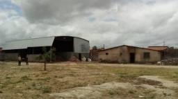 Terreno -1306,48m² - Barroso