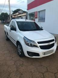 Chevrolet Montana Completa - 2012 - 2012