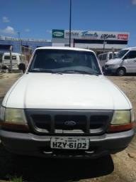 Ranger Ano 2004 Diesel - 2004