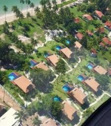 Bangalô Family, Praia dos Carneiros (diária R$3mil) Ref: CS158L