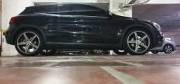 Mercedes GLA 250 - 2015