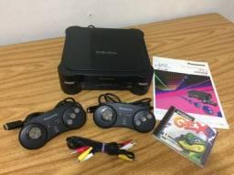 Videogame Panasonic 3DO FZ-1, usado comprar usado  Florianópolis