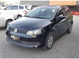 Volkswagen Gol 1.0 mi city 8v flex 2p manual - 2015