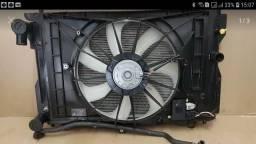 Conjunto do Radiador de Corolla 2.0 Automático 2015 em Diante comprar usado  Recife