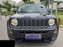 Jeep - Renegade Longitude 1.8 16v - 2017