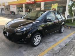 Fiesta class 1.6 2012/2012 - 2012
