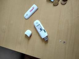 Modem claro 3G, usado comprar usado  Nossa Senhora do Socorro