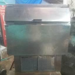 Maquina de gelo Everest 150 kg