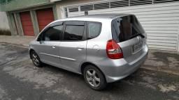 Usado, Honda Fit 1.4 autom./CVT com GNV autonomia de 350km - 2008 comprar usado  São Paulo