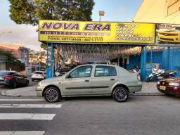 Clio sedan rt 1.6 - 2002