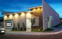 Casa com 4 dormitórios à venda, 200 m² por r$ 315.000 - núcleo habitacional são josé um