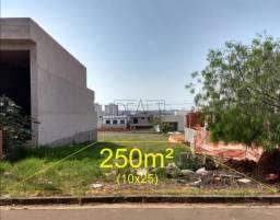 Terreno a venda no condomínio residencial real park sumaré