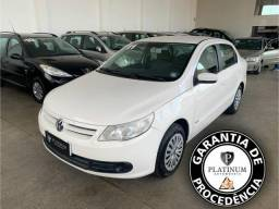 Volkswagen Voyage 1.0 confortline  - 2011