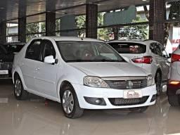 Renault Logan 1.6 Expression AT 4P - 2012