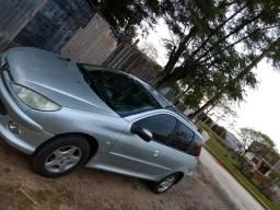 Peugeot sw 206 - 2007