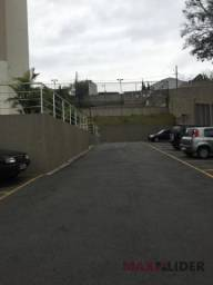 Apartamento à venda com 2 dormitórios em Parque das iglesias, Jandira cod:2760