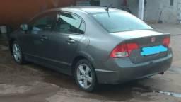 New Civic 2007 finan - 2007