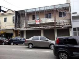 Dc. 25 de agosto - duque de caxias, lojão 306m², próximo a praça humaitá