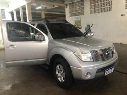 Nissan Frontier 2010 - SL Automática - 2010