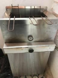 Fritadeira de Salgados
