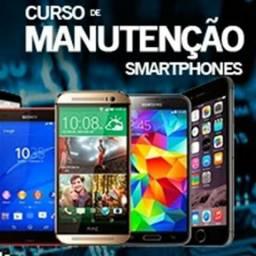 Celular | Curso de Manutenção de celular e tablet