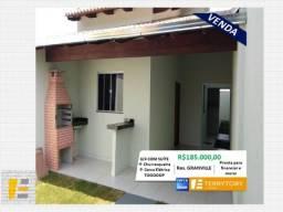 Casa à venda com 3 dormitórios em Gran ville, Anápolis cod:CA00185