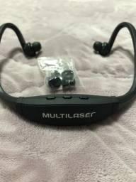 Fone de Ouvido Multilaser