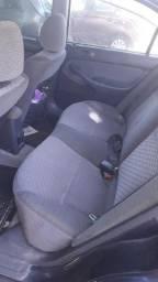 Honda Civic, venda ou troca por bugue - 1999