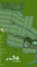 Ecoville - O terreno mais barato do condomínio