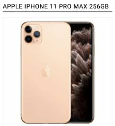 IPhone pro max de 256gb