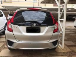 Honda Fit Lx CVT 2015/2015 ! Preço imperdível! - 2015