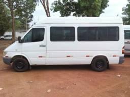 Van Sprinter 313 - 2006