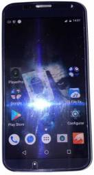 Moto X 1/16GB/2GB de Ram/1.7GHz DualCore/Camera T.10 Mp F.2 Mp/Tela de 4.7