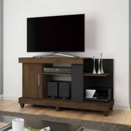 Entrego e Monto Lindo Rack Ate Tv de 42 Polegadas Novo na Caixa Apenas 299,00