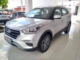 Hyundai Creta Prestige 2.0 2017 - 2017