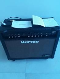 Amplificador hartke GT100C