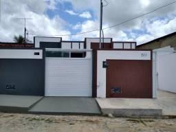 Vendo casa nova no bairro Sobrado