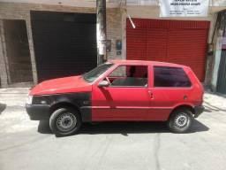 Carro Uno 2008 - 2008