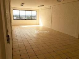 Sala para alugar, 54 m² por r$ 680,00/mês - bela vista - alvorada/rs