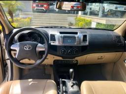 Toyota sw4 2015 7 lugares - 2015
