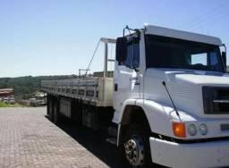 Caminhão 1620 carroceria - 2010