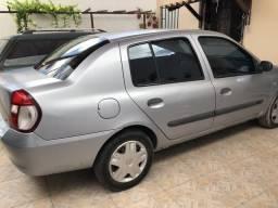 Renault Clio Sedan 2006 - 2006