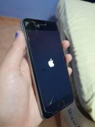 Iphone 6s para tirar as peças