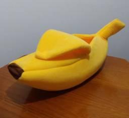 Cama Banana Pet