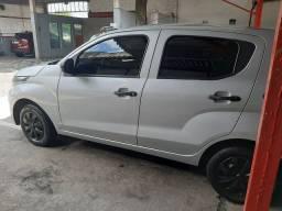 Fiat mobi easy 2018 -basico