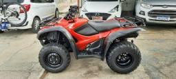 HONDA QUADRICICLO 4x4 TRX 2013 420CC