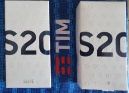 Samsung Galaxy S20 FE 128GB - Novo - Lacrado - Original - Desbloqueado e com NFe