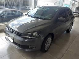 Volkswagen Voyage I Trend 1.6 2014