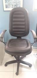Vendo cadeiras mega confortáveis