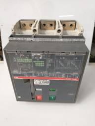 Disjuntor Sace Tmax Abb 1600a Motorizado